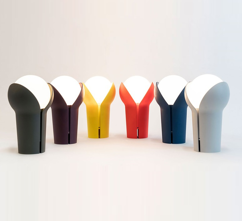 Bud melissa yip baladeuse portable lamp  innermost lb13210526  design signed nedgis 76002 product