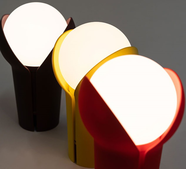 Bud melissa yip baladeuse portable lamp  innermost lb13210527  design signed nedgis 76015 product