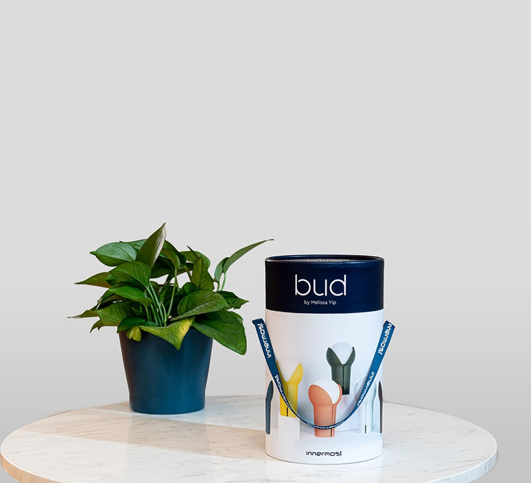 Bud melissa yip baladeuse portable lamp  innermost lb13210527  design signed nedgis 76017 product