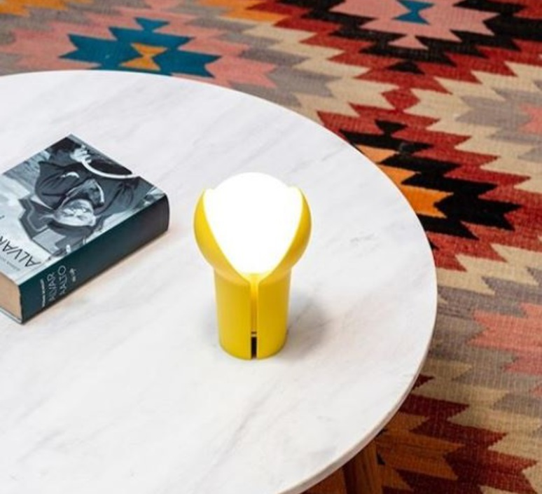 Bud melissa yip baladeuse portable lamp  innermost lb13210527  design signed nedgis 76018 product