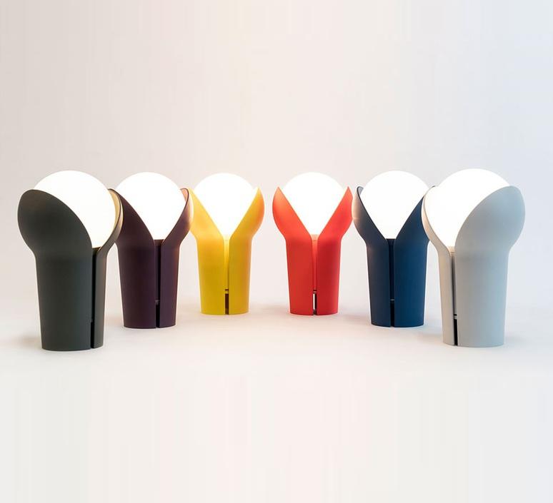 Bud melissa yip baladeuse portable lamp  innermost lb13210513  design signed nedgis 75993 product