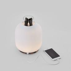 Candela light charge francisco gomez paz baladeuse portable lamp  astep a01 t10 200w  design signed nedgis 79173 thumb