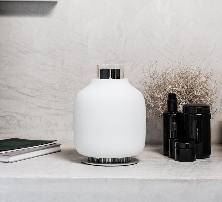 Candela light charge francisco gomez paz baladeuse portable lamp  astep a01 t10 200w  design signed nedgis 79175 product