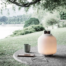 Candela light charge francisco gomez paz baladeuse portable lamp  astep a01 t10 200w  design signed nedgis 79178 thumb