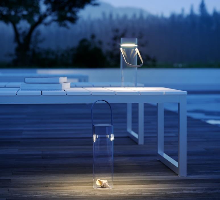 Chiardiluna giovanni lauda baladeuse portable lamp  rotaliana 1chdl00102el0  design signed nedgis 115223 product