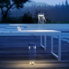 Chiardiluna giovanni lauda baladeuse portable lamp  rotaliana 1chdl00102el0  design signed nedgis 115223 thumb
