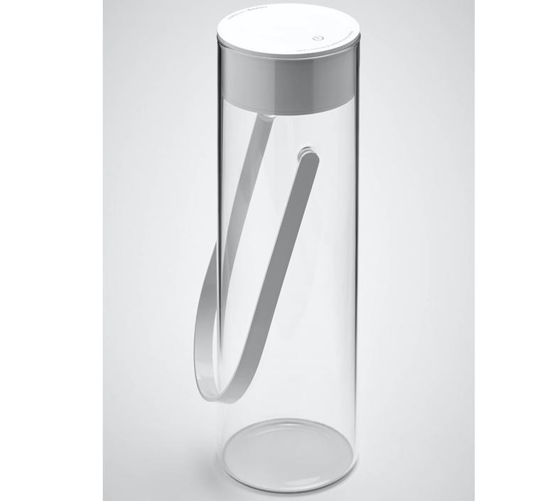 Chiardiluna giovanni lauda baladeuse portable lamp  rotaliana 1chdl00102el0  design signed nedgis 115224 product
