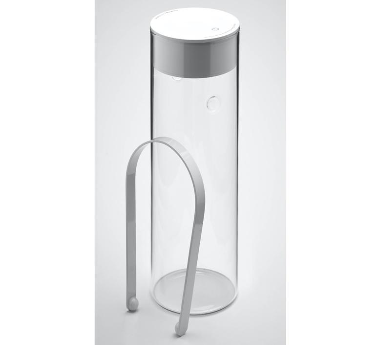 Chiardiluna giovanni lauda baladeuse portable lamp  rotaliana 1chdl00102el0  design signed nedgis 115225 product