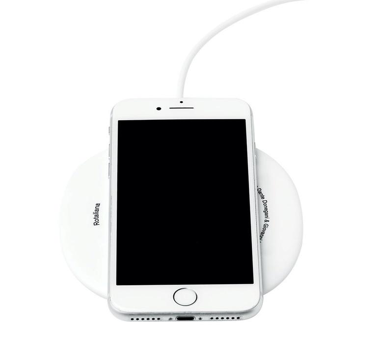 Chiardiluna giovanni lauda baladeuse portable lamp  rotaliana 1chdl00102el0  design signed nedgis 115227 product