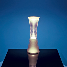 Come together carlotta de bevilacqua baladeuse portable lamp  artemide 0165030a  design signed 60726 thumb