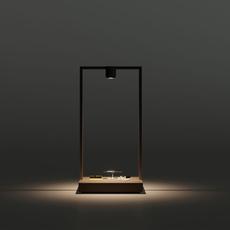 Alfa sergio mazza baladeuse portable lamp  artemide 0026010a  design signed nedgis 75622 thumb