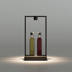Alfa sergio mazza baladeuse portable lamp  artemide 0026010a  design signed nedgis 75623 thumb
