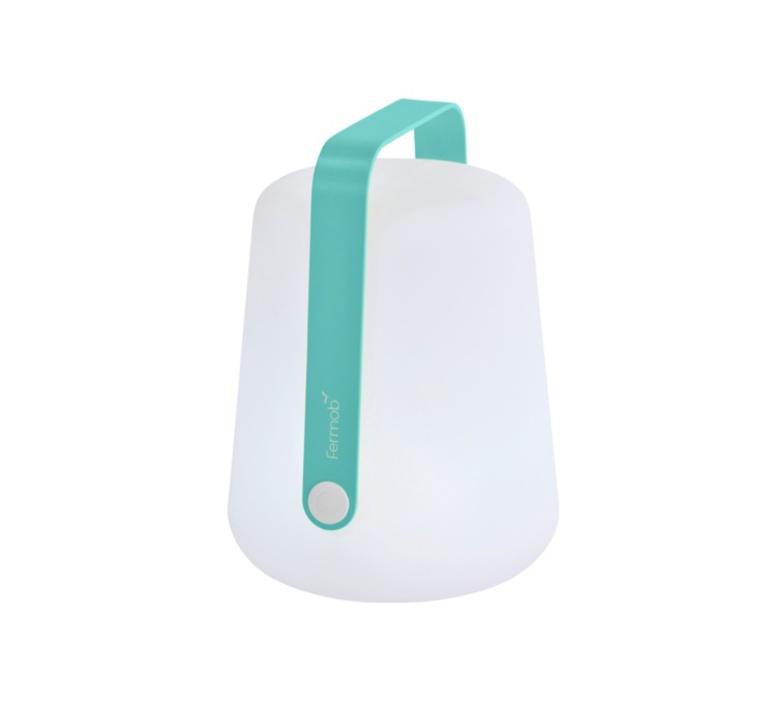 Balad tristan lohner baladeuse d exterieur outdoor portable lamp  fermob 3611 46  design signed 32762 product