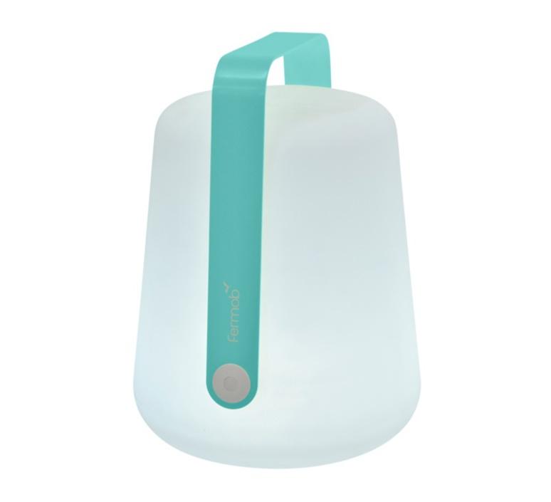 Balad tristan lohner baladeuse d exterieur outdoor portable lamp  fermob 3621 46  design signed 32784 product