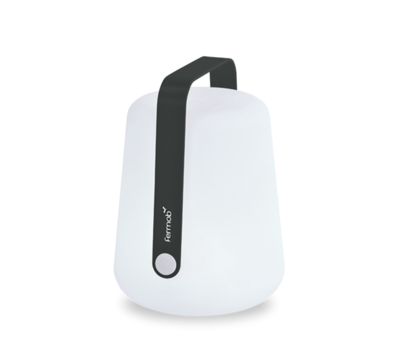 Balad tristan lohner baladeuse d exterieur outdoor portable lamp  fermob 3611 28  design signed 106070 product