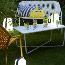 Balad tristan lohner baladeuse d exterieur outdoor portable lamp  fermob 3611 26  design signed 32765 thumb