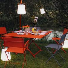 Balad tristan lohner baladeuse d exterieur outdoor portable lamp  fermob 3621 26  design signed 32788 thumb