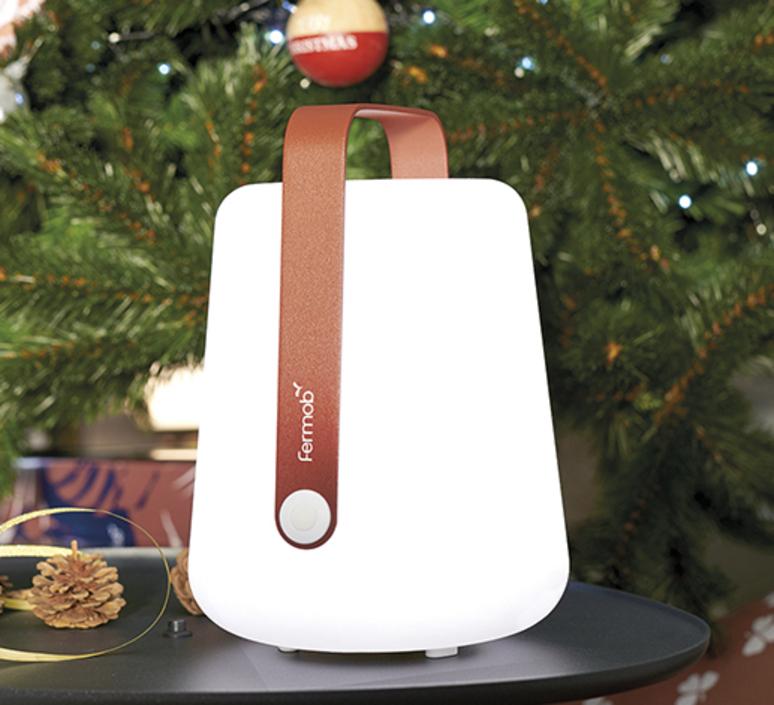 Balad lampe h25 tristan lohner baladeuse d exterieur outdoor portable lamp  fermob 361220  design signed nedgis 106738 product