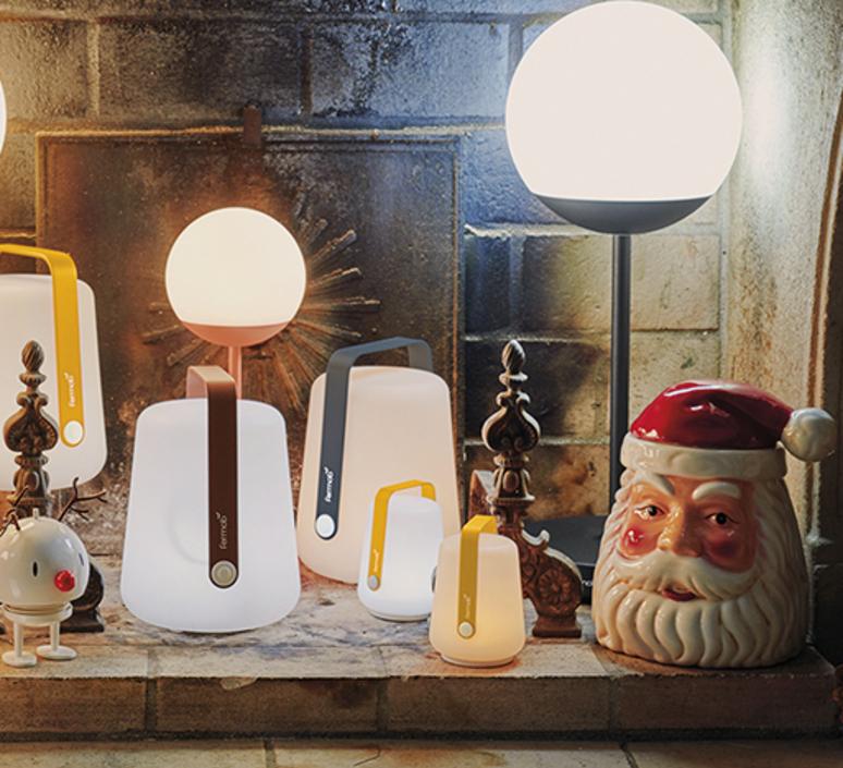 Balad lampe h38 tristan lohner baladeuse d exterieur outdoor portable lamp  fermob 362221  design signed nedgis 107088 product