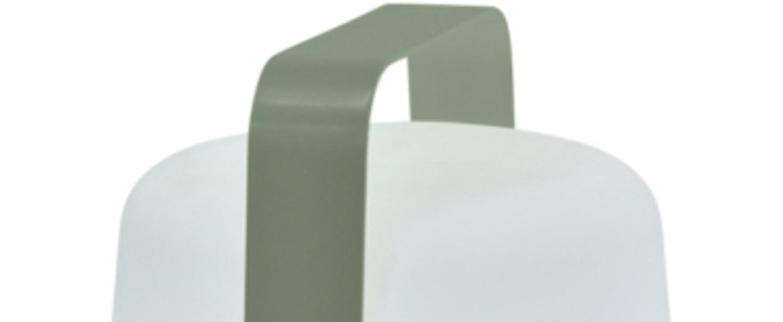 Baladeuse d exterieur balad lampe h38 cactus ip44 led 2300 4000 6000k 40lm o28cm h38cm fermob normal