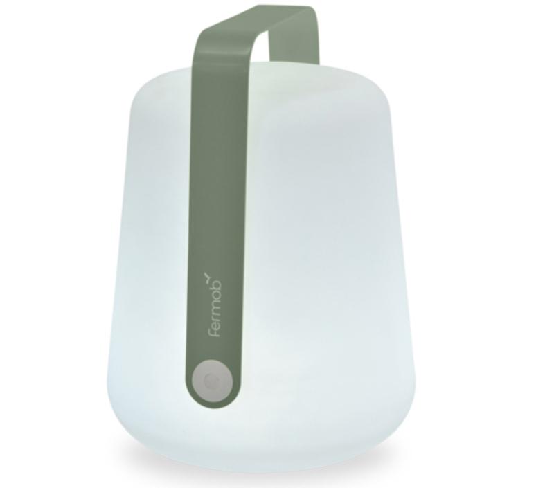 Balad lampe h38 tristan lohner baladeuse d exterieur outdoor portable lamp  fermob 362282  design signed nedgis 107087 product