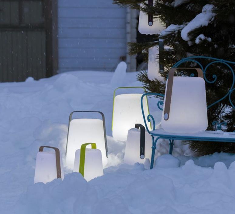 Balad tristan lohner baladeuse d exterieur outdoor portable lamp  fermob 3611 14  design signed 32738 product