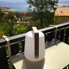 Balad tristan lohner baladeuse d exterieur outdoor portable lamp  fermob 3611 14  design signed 34780 thumb
