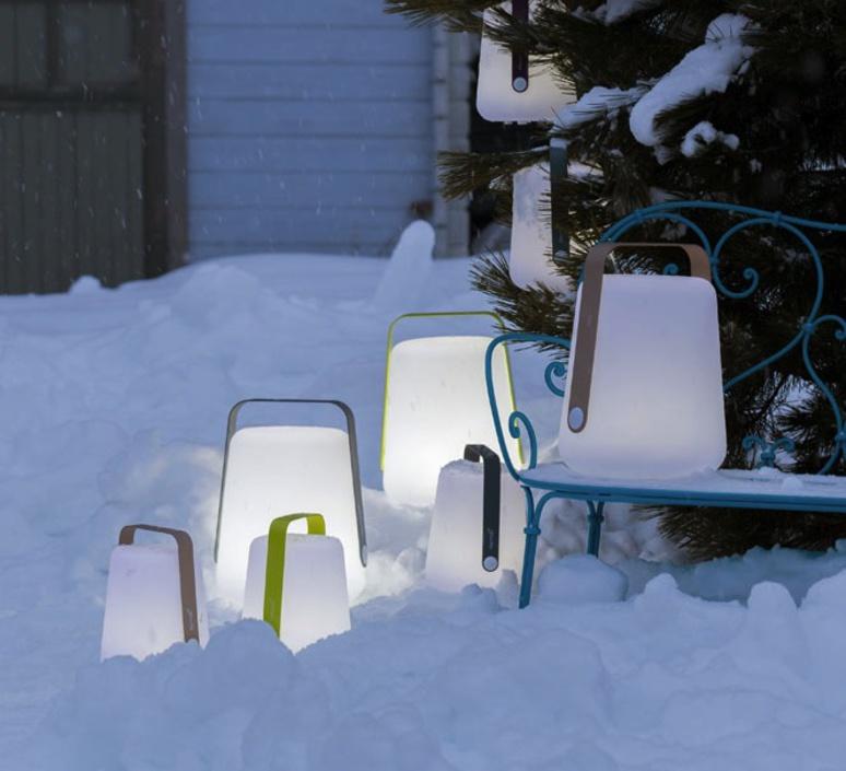 Balad tristan lohner baladeuse d exterieur outdoor portable lamp  fermob 3621 14  design signed 32771 product