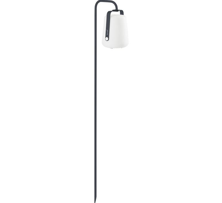 Balad pied a planter tristan lohner baladeuse d exterieur outdoor portable lamp  fermob 363247  design signed nedgis 107190 product