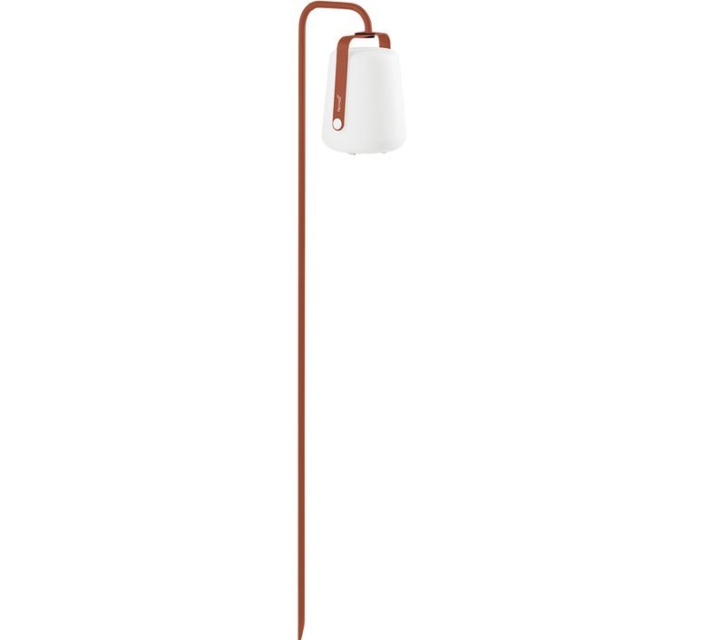 Balad pied a planter tristan lohner baladeuse d exterieur outdoor portable lamp  fermob 363120  design signed nedgis 107193 product