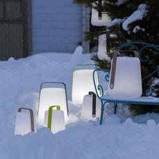 Balad tristan lohner baladeuse d exterieur outdoor portable lamp  fermob 3621 29  design signed 32775 thumb