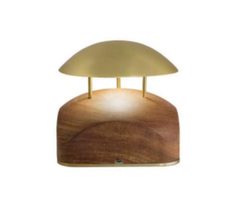 Bell cristian cubina baladeuse d exterieur outdoor portable lamp  alma light 2050 010  design signed nedgis 116908 product