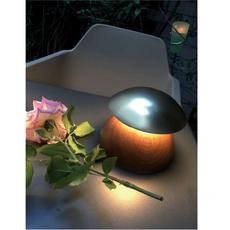 Bell cristian cubina baladeuse d exterieur outdoor portable lamp  alma light 2060 010  design signed nedgis 116901 thumb