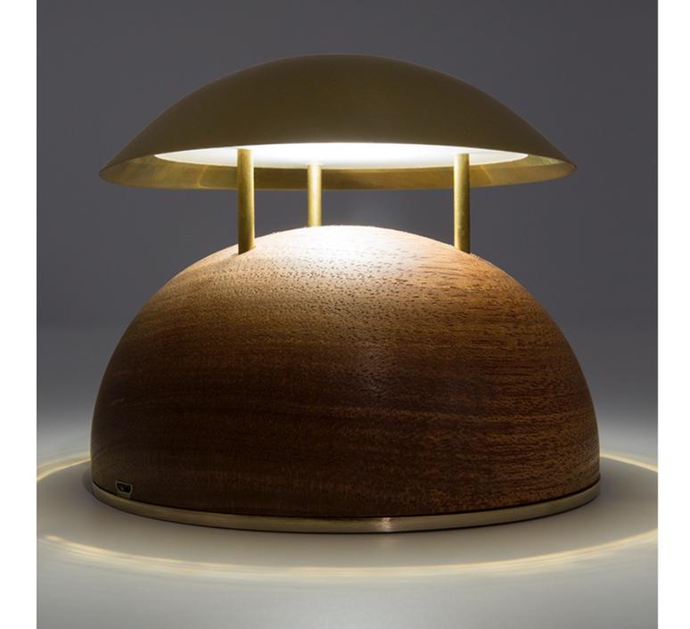 Bell cristian cubina baladeuse d exterieur outdoor portable lamp  alma light 2060 010  design signed nedgis 116902 product