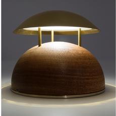 Bell cristian cubina baladeuse d exterieur outdoor portable lamp  alma light 2060 010  design signed nedgis 116902 thumb