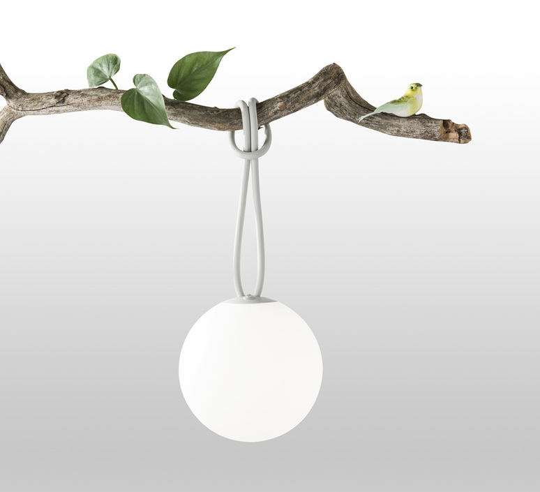 Bolleke  baladeuse d exterieur outdoor portable lamp  fatboy 100273  design signed 58807 product