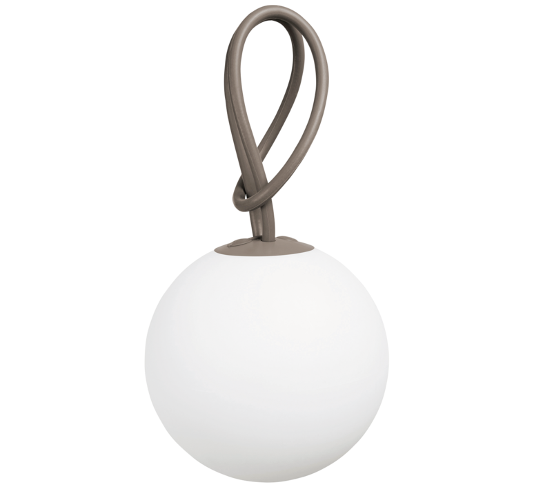 Bolleke  baladeuse d exterieur outdoor portable lamp  fatboy 100303  design signed 58802 product