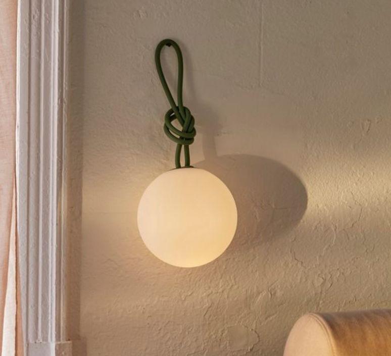 Bolleke  baladeuse d exterieur outdoor portable lamp  fatboy 100302  design signed 58810 product