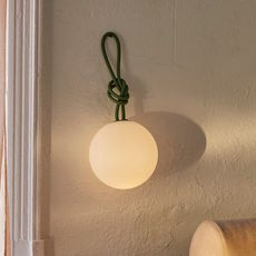 Bolleke  baladeuse d exterieur outdoor portable lamp  fatboy 100302  design signed 58810 thumb