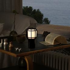 Chispa joan gaspar baladeuse d exterieur outdoor portable lamp  marset a703 001  design signed nedgis 117348 thumb