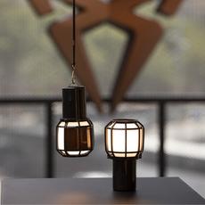 Chispa joan gaspar baladeuse d exterieur outdoor portable lamp  marset a703 001  design signed nedgis 117349 thumb