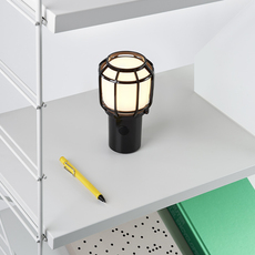 Chispa joan gaspar baladeuse d exterieur outdoor portable lamp  marset a703 001  design signed nedgis 117350 thumb