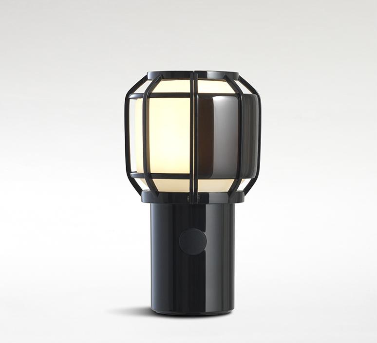 Chispa joan gaspar baladeuse d exterieur outdoor portable lamp  marset a703 001  design signed nedgis 117351 product