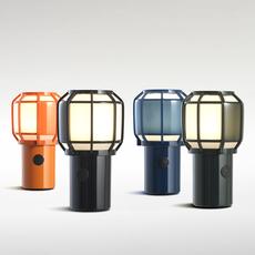 Chispa joan gaspar baladeuse d exterieur outdoor portable lamp  marset a703 001  design signed nedgis 117352 thumb