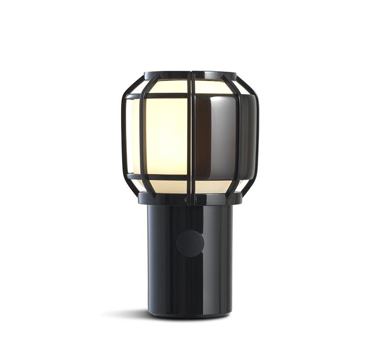 Chispa joan gaspar baladeuse d exterieur outdoor portable lamp  marset a703 001  design signed nedgis 117353 product