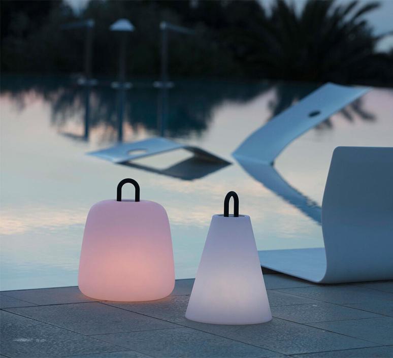 Costa 2 0 led studio wever ducre baladeuse d exterieur outdoor portable lamp  wever et ducre 8652860b9  design signed nedgis 116581 product