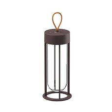 In vitro unplugged philippe starck baladeuse d exterieur outdoor portable lamp  flos f018e21k018  design signed nedgis 114831 thumb