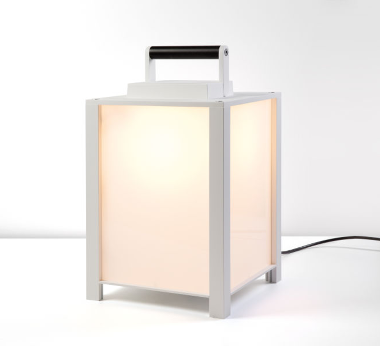 Kabaz floor led studio modular baladeuse d exterieur outdoor portable lamp  modular 11130809  design signed 34802 product