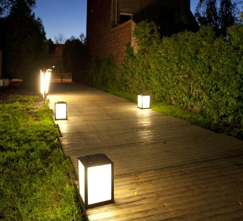 Kabaz floor led studio modular baladeuse d exterieur outdoor portable lamp  modular 11130832  design signed 34794 product