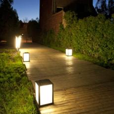 Kabaz floor led studio modular baladeuse d exterieur outdoor portable lamp  modular 11130832  design signed 34794 thumb
